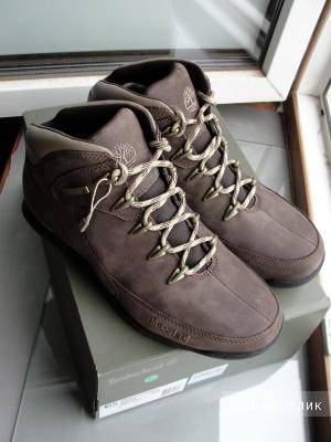 Ботинки Timberland 44,5.