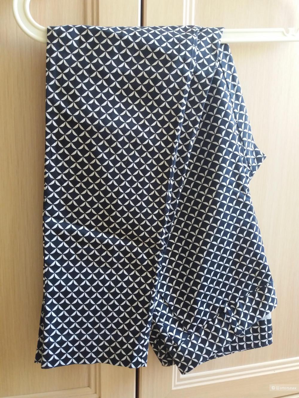 Женские зауженные брюки O'stin новые XS