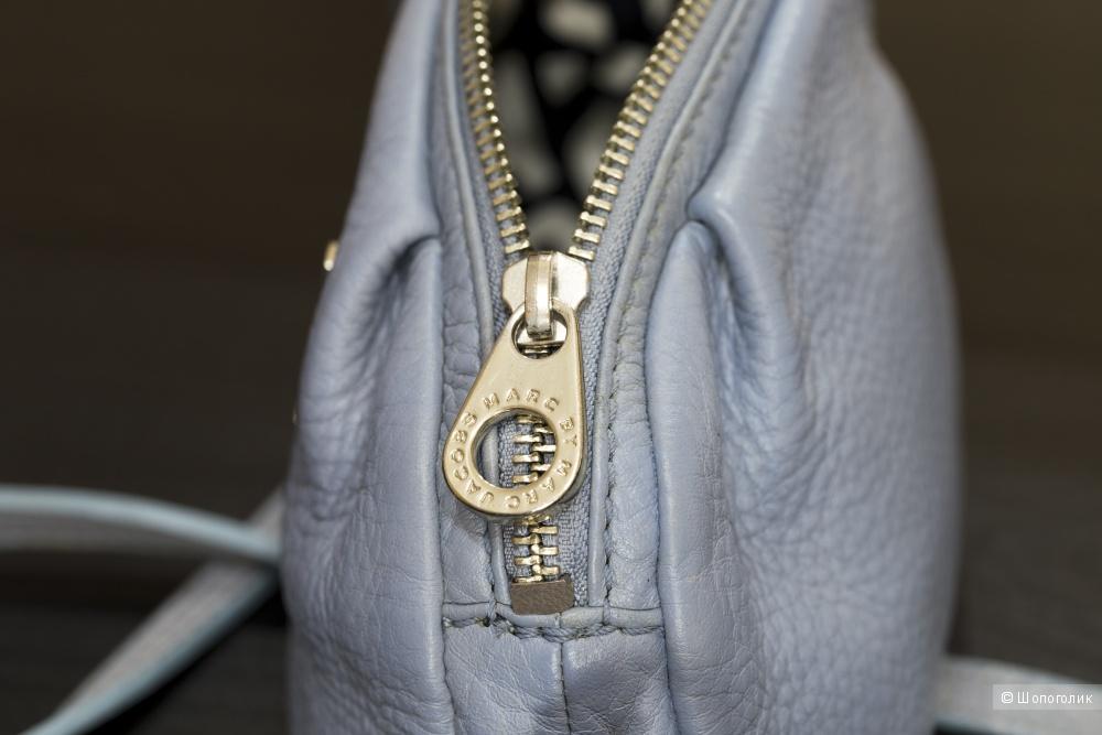 Сумка-кроссбоди женская, Marc Jacobs Classic Q, small.