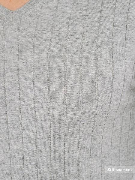Кашемировый пуловер  Benetton, XXL на 52