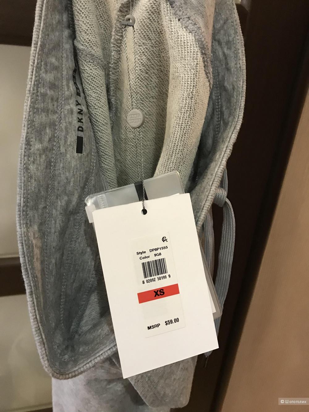 Спортивные штаны Dkny размер XS на 42/44