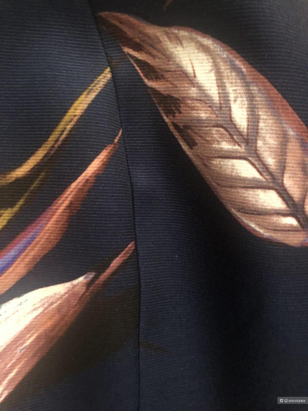 Платье Atos Lombardini. Размер 42 it(44)