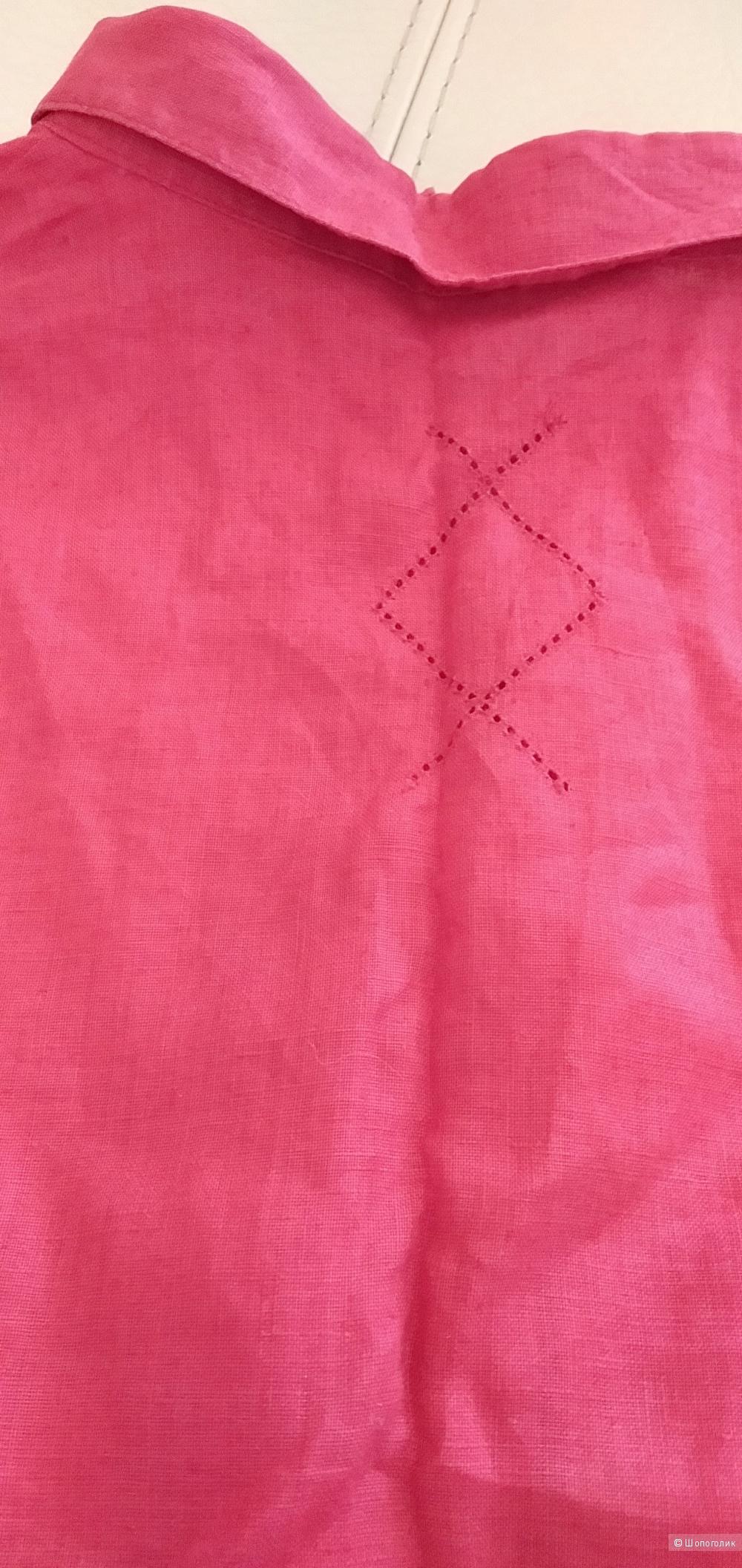 Рубашка Monsoon ,размер 12 евр