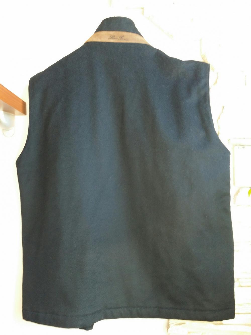 Жилет  Loro piana , размер 50-52