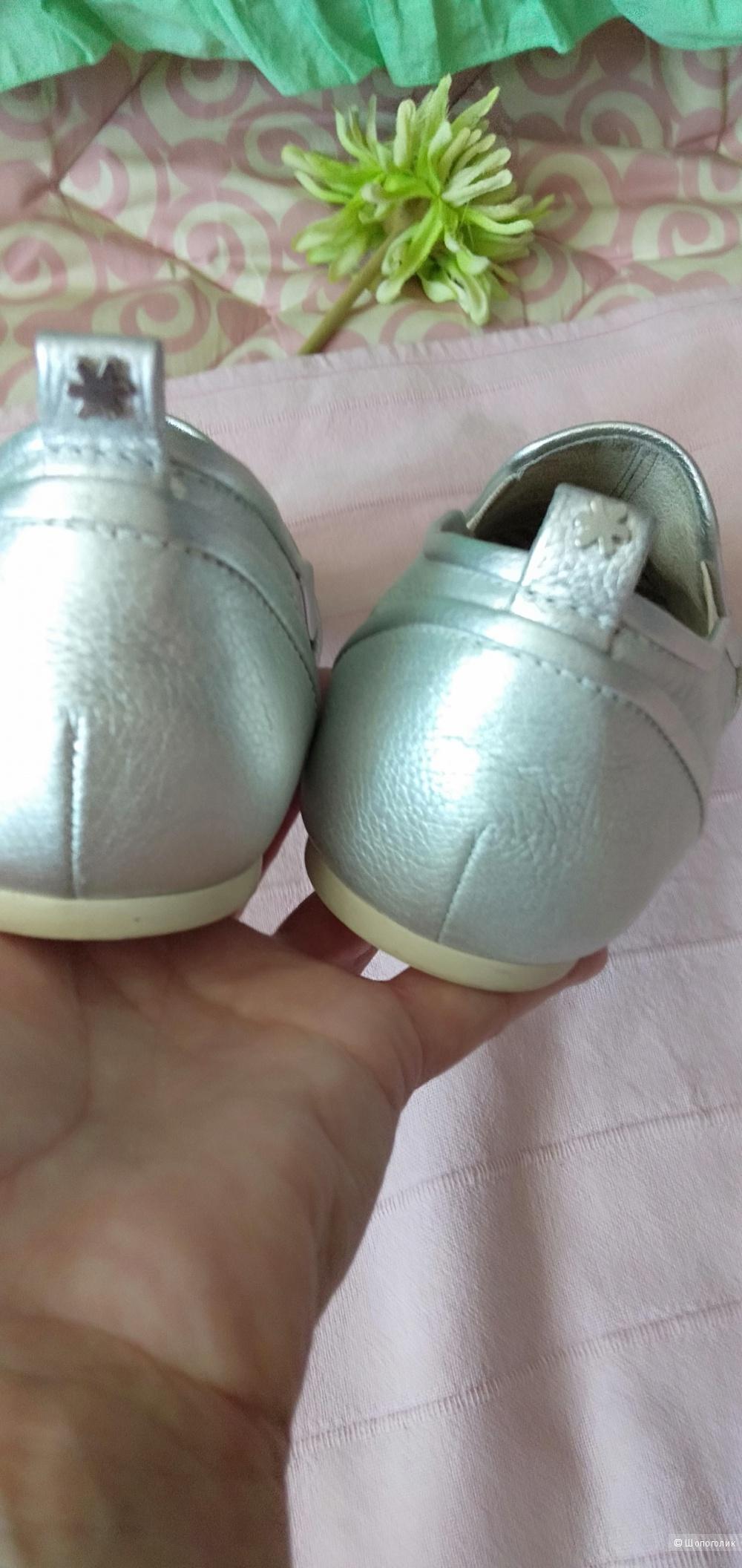 Туфли летние Flip flop , размер 39