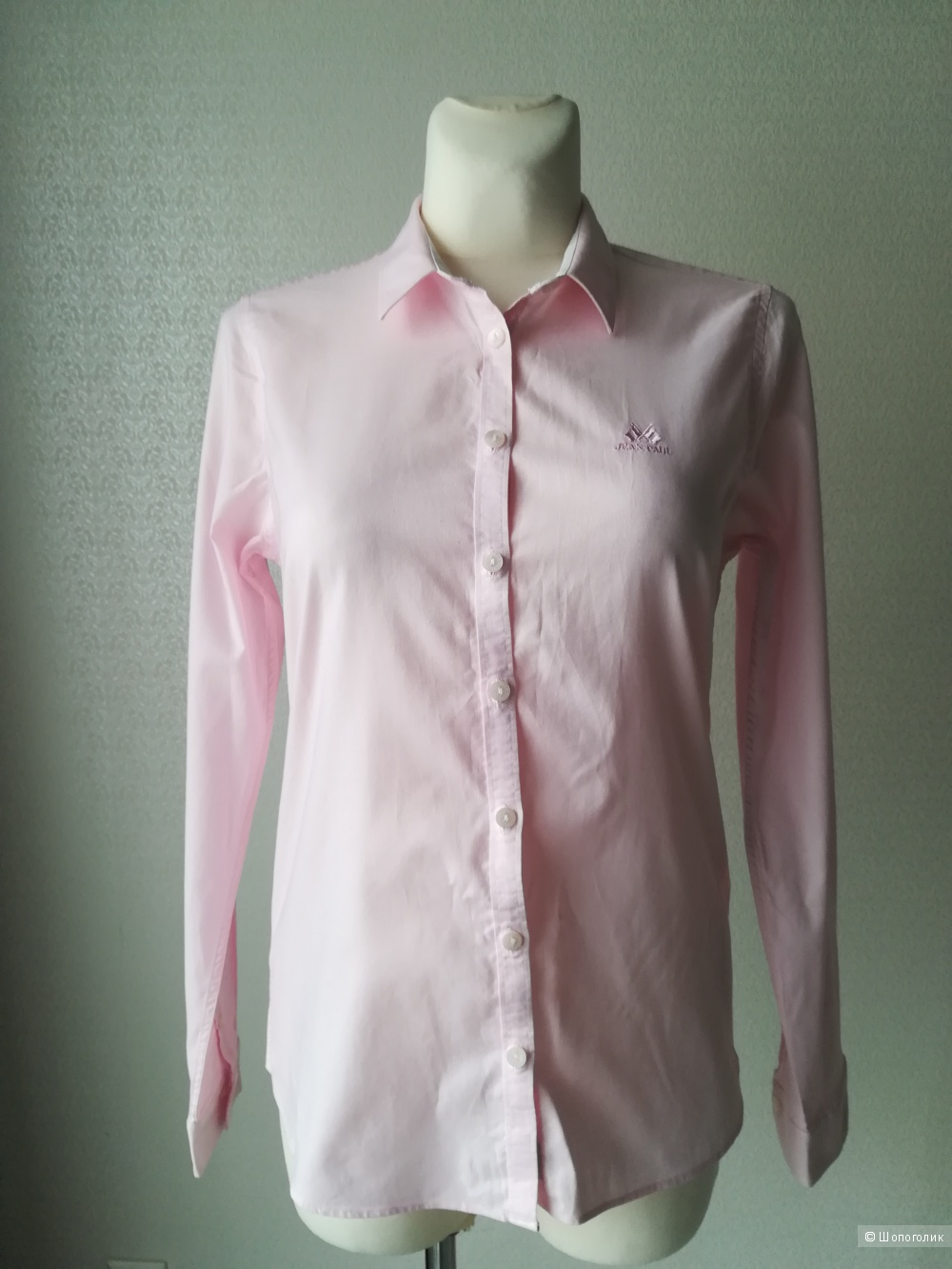 Рубашка Jean Paul,размер М
