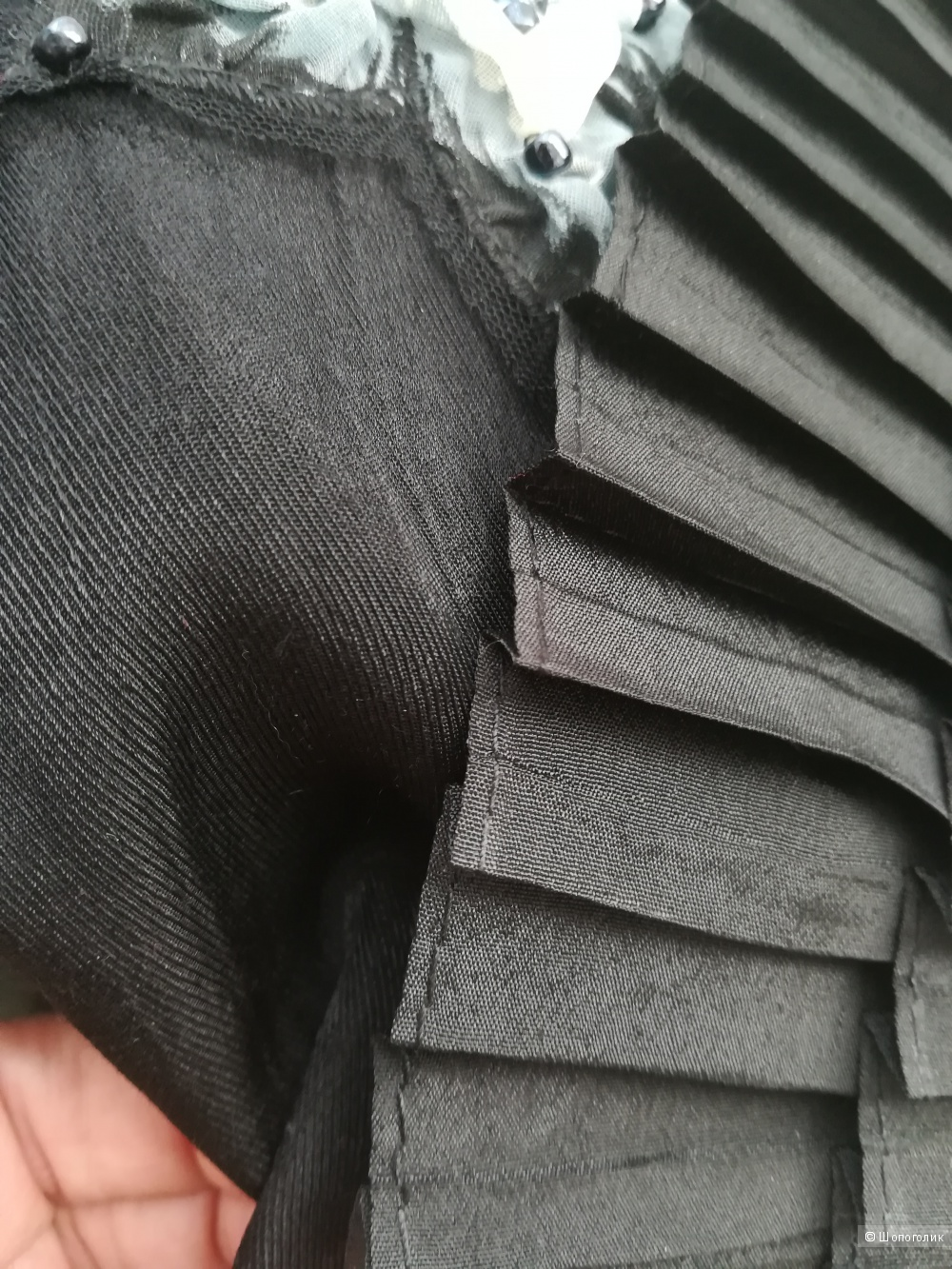 Блузка east trend,размер 42-46