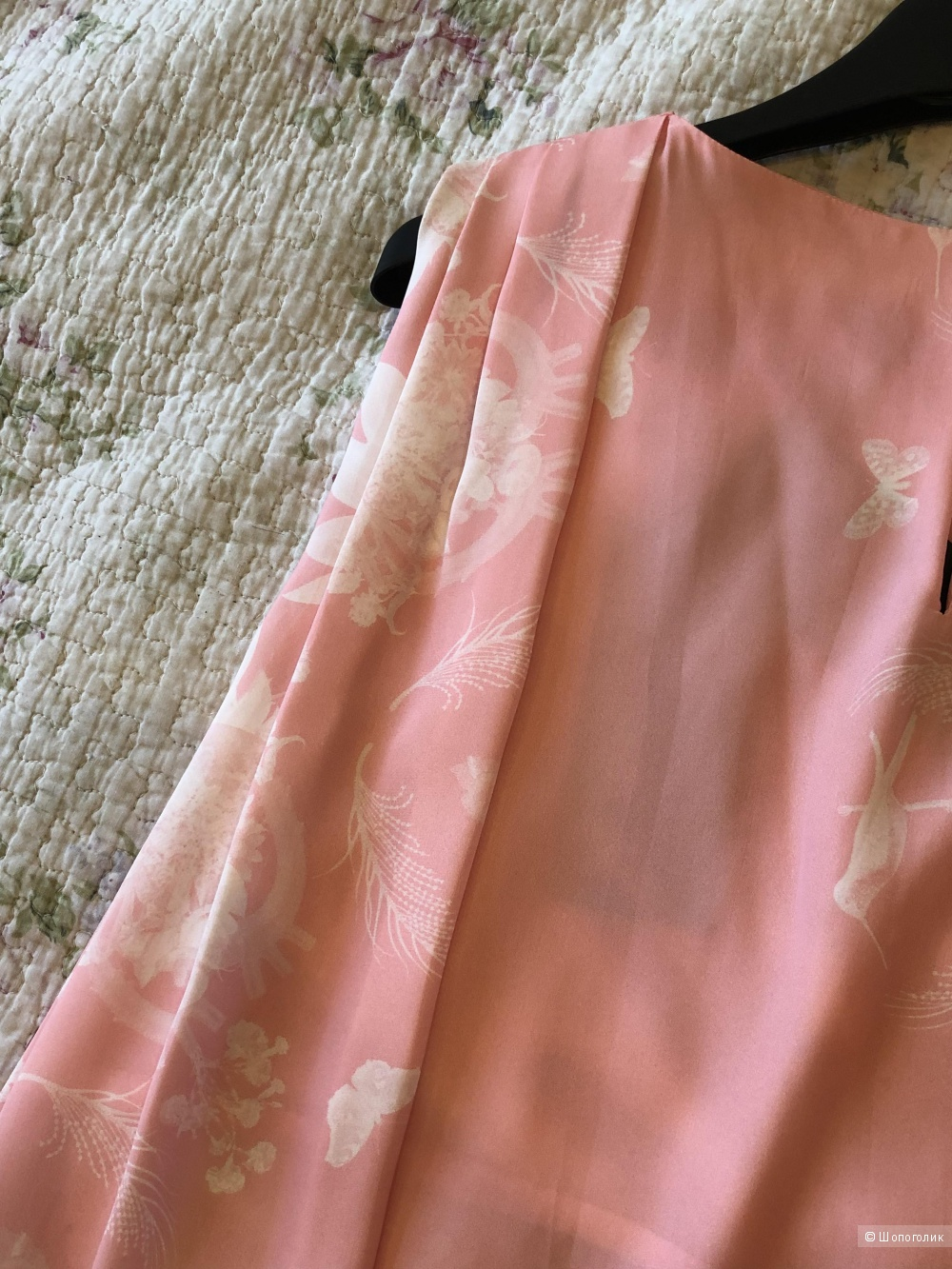Платье-кокон  FRANKIE MORELLO  р. 42 (It), 44-46 наш