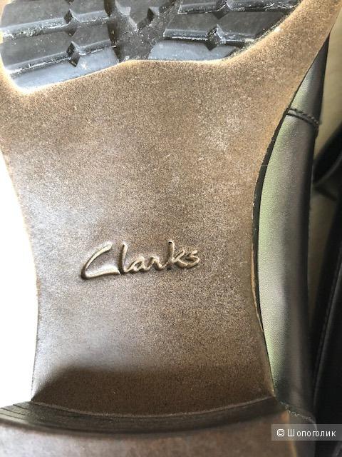 Моксины CLARKS,6UK