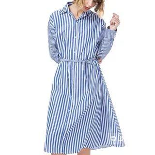 Платье-рубашка ONLY,  L