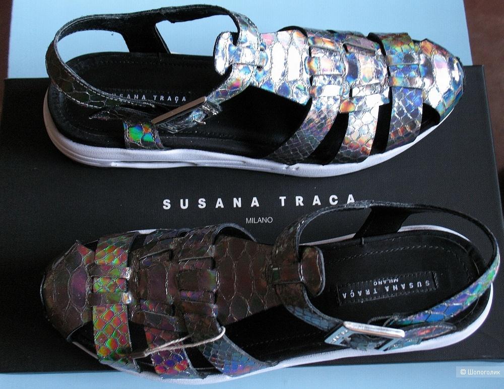 Сандалии Susana Traca, размер 37 EU