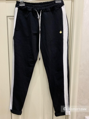 Спортивные брюки no name, размер 40-42