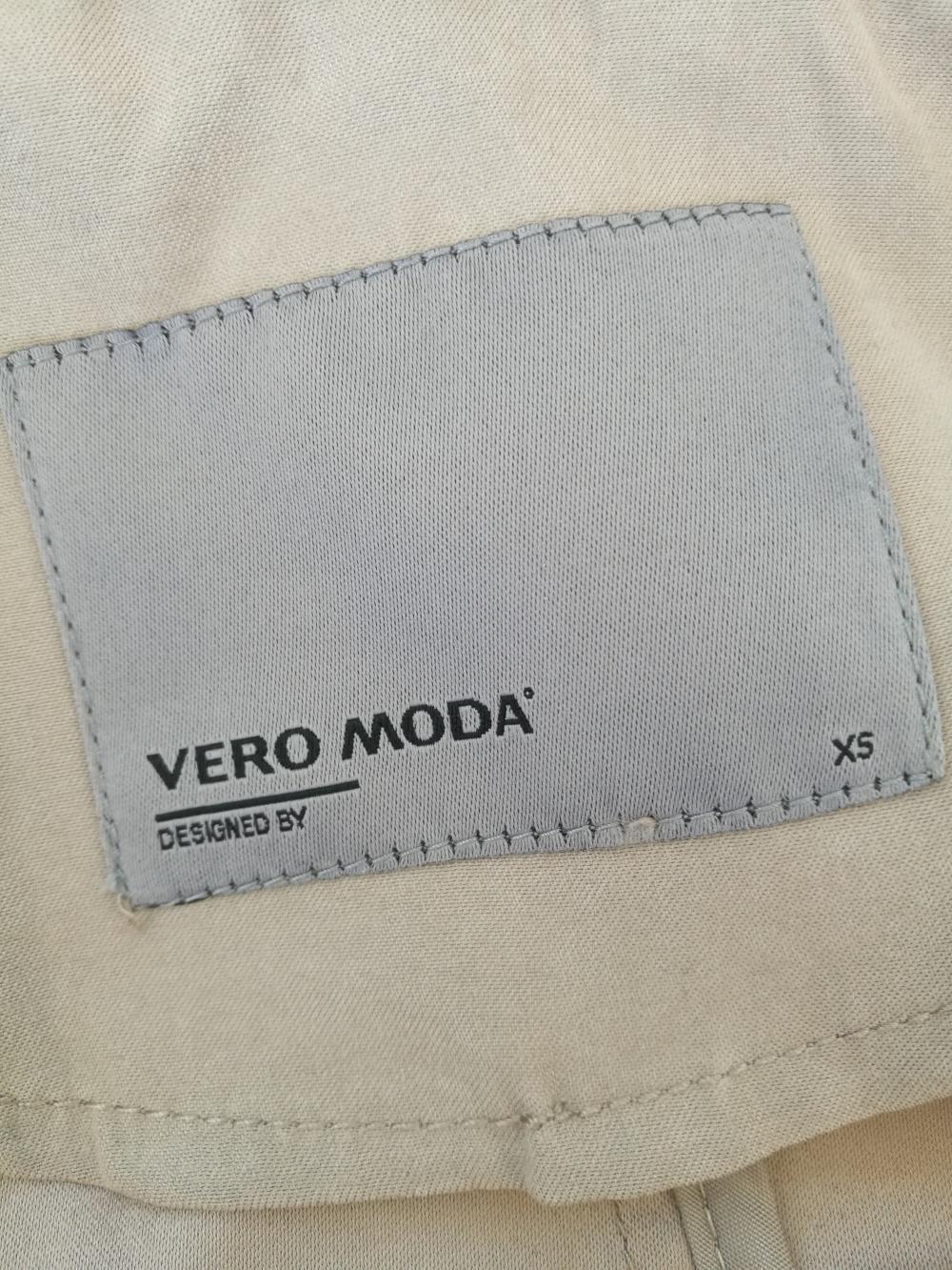 Плащ  Vero Moda, размер 42/44.