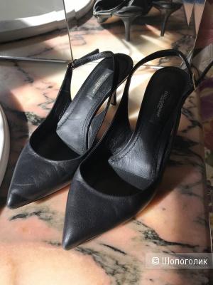 Туфли-лодочки Dolce & Gabbana 35,5 размер