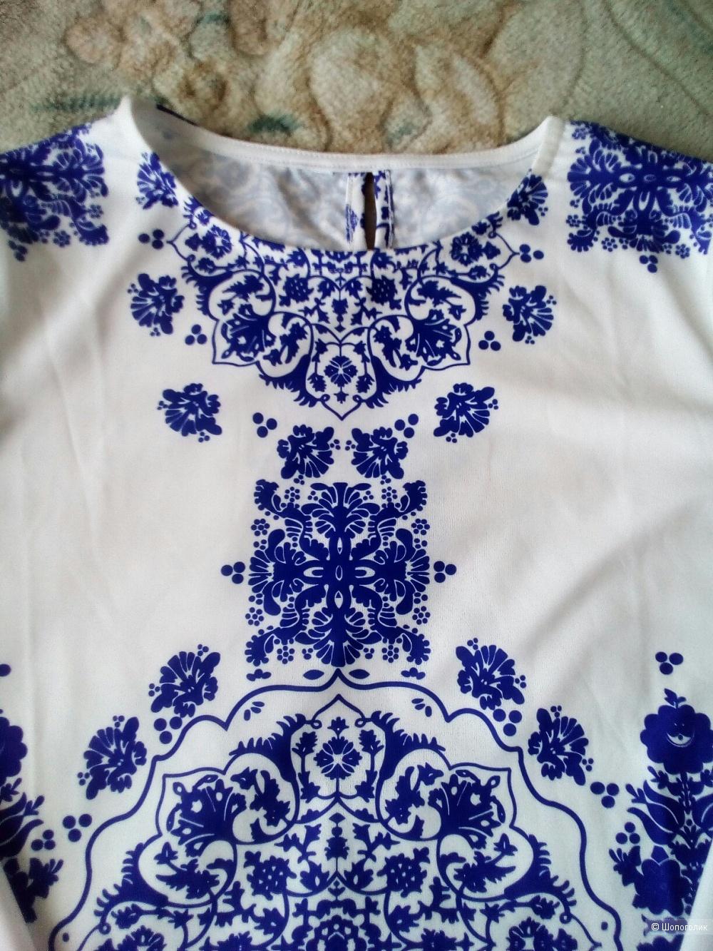 Платье без имени 48-50 размер