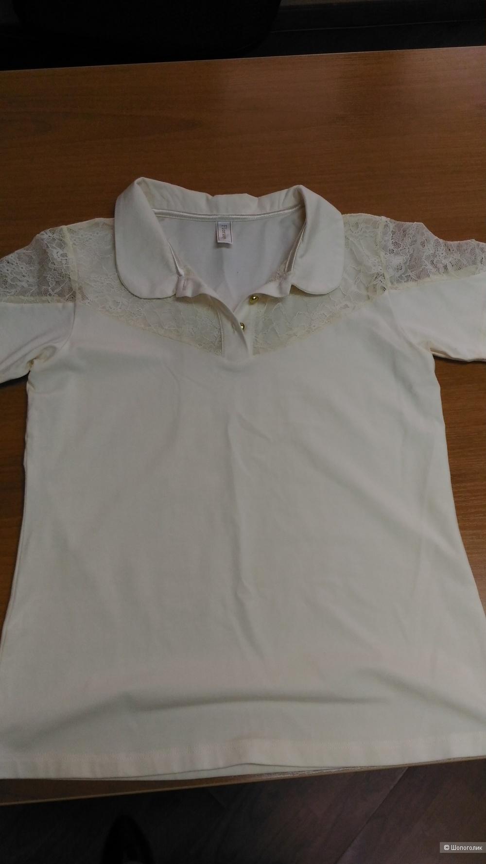 Блузка, Florang, размер 42