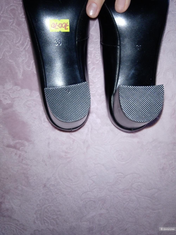 Туфли Daniela Fani размер 36