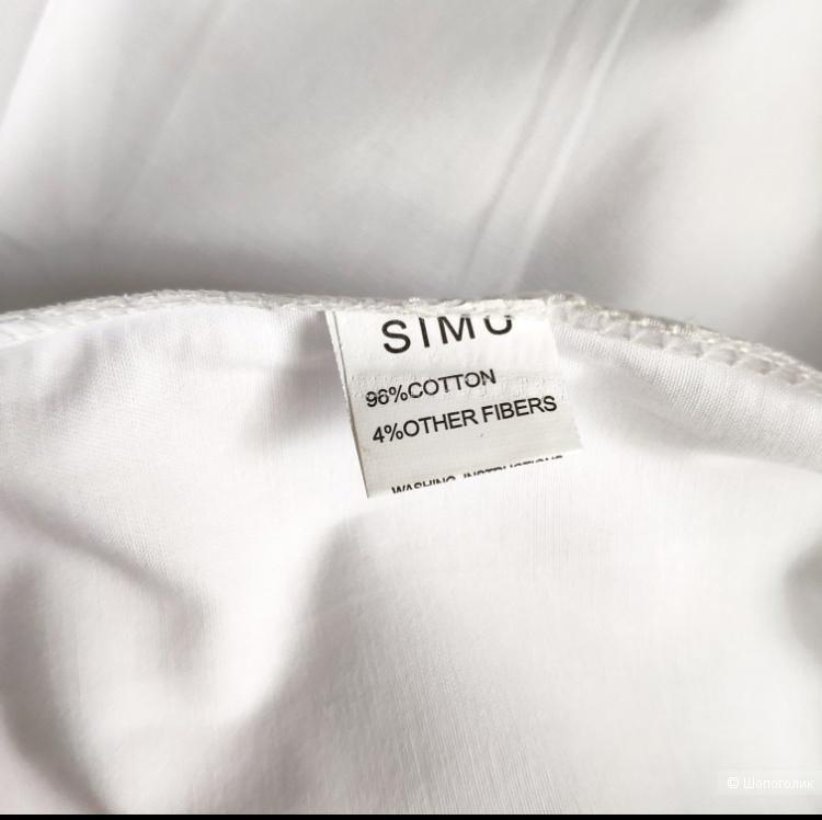 Рубашка, размер s-m