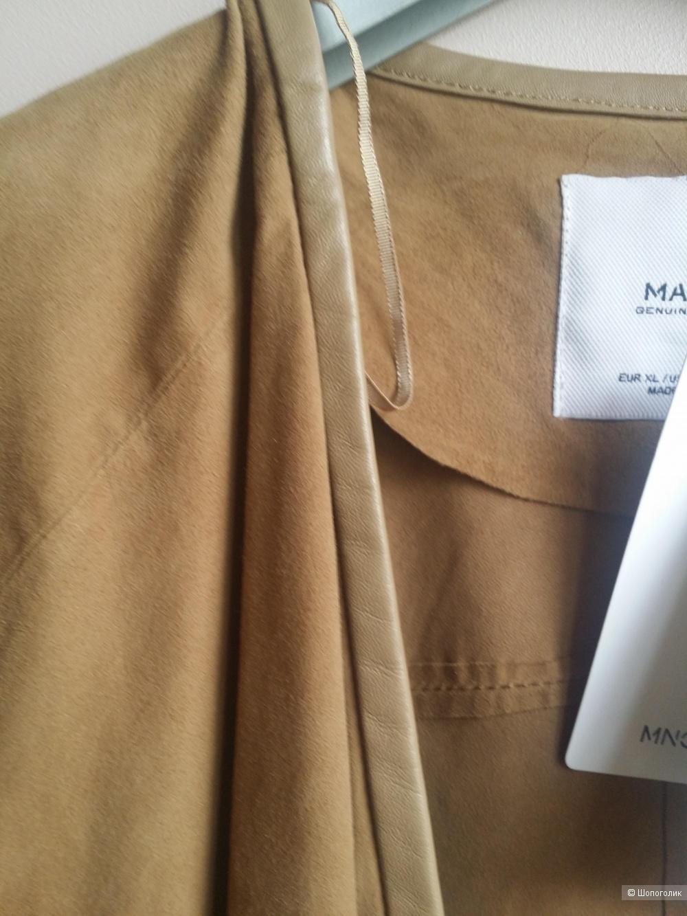 Жакет-куртка Мango  L-XL