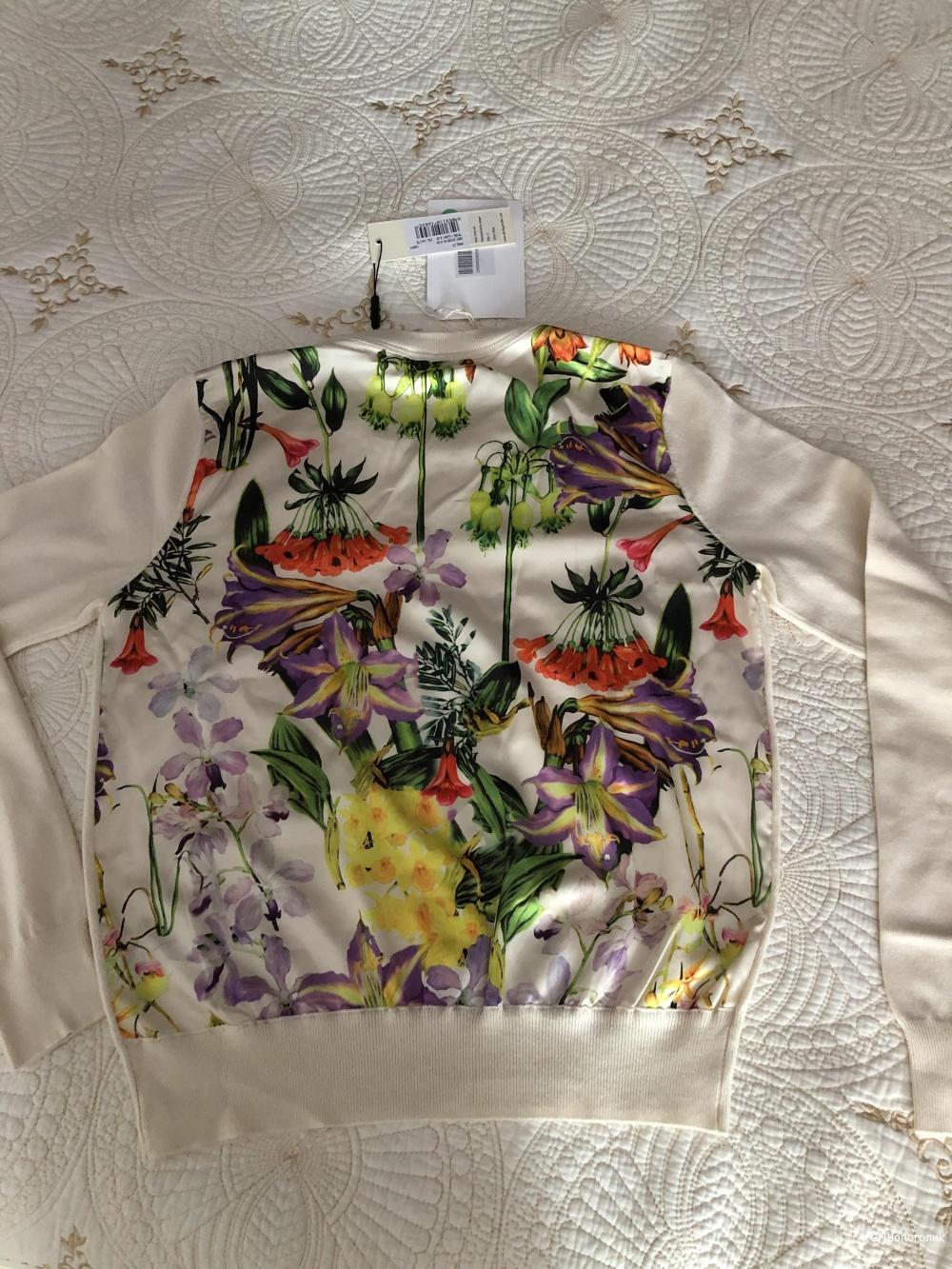Darling London uk 12 свитер