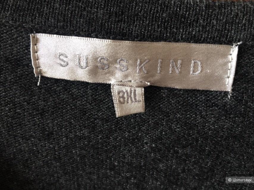 Кофта Susskind размер 52-54