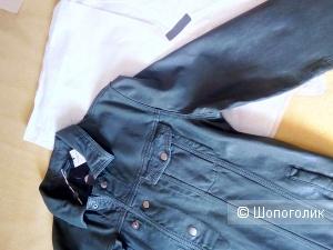 Мужская рубашка GOOSECRAFT р-р  XL