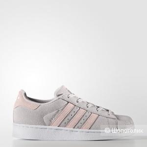 Кроссовки Adidas originals superstar 30-31 размер