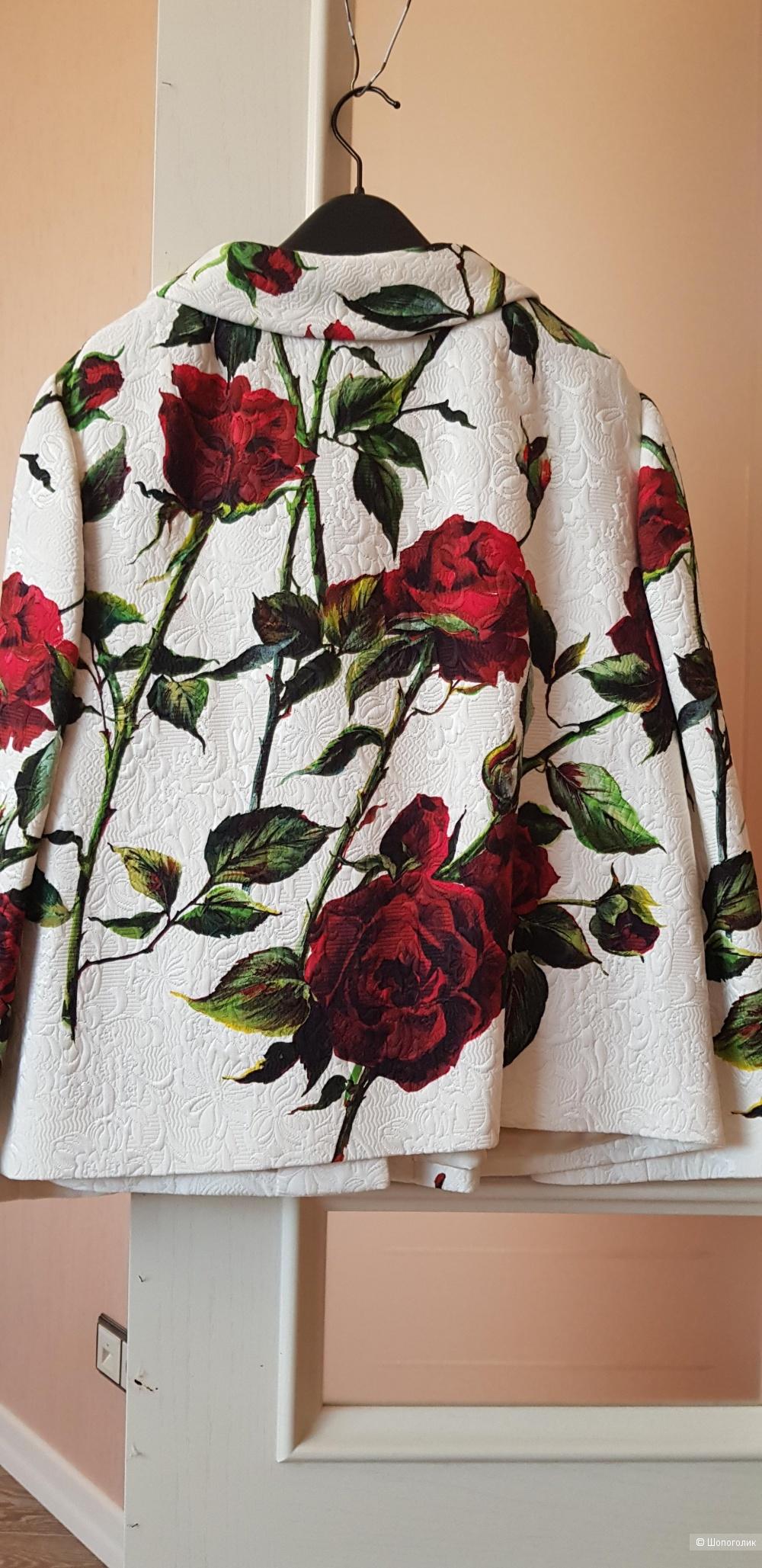 Жакет, Dolce & Gabbana , 48ит. размер