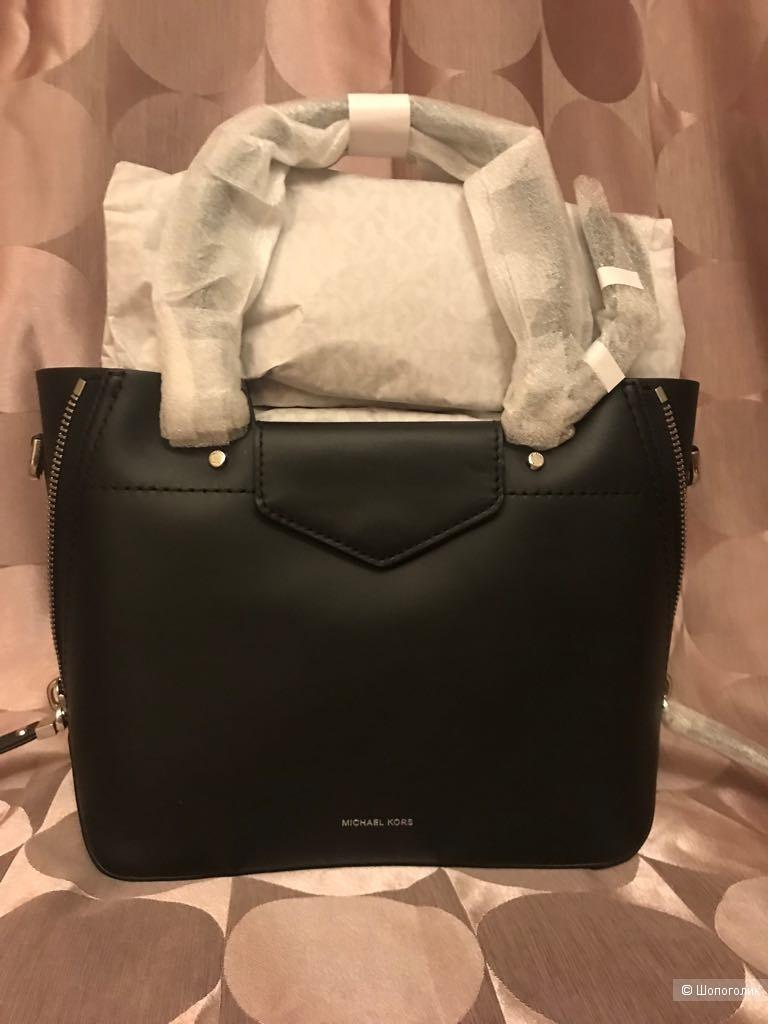 """Женская сумка """" MICHAEL KORS"""" Blakely Leather Satchel."""