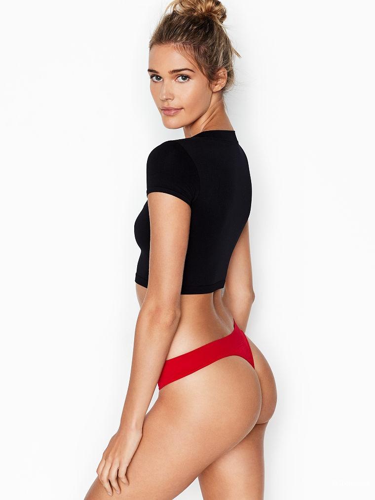 Комплект Victoria's Secret с логотипом, размер М