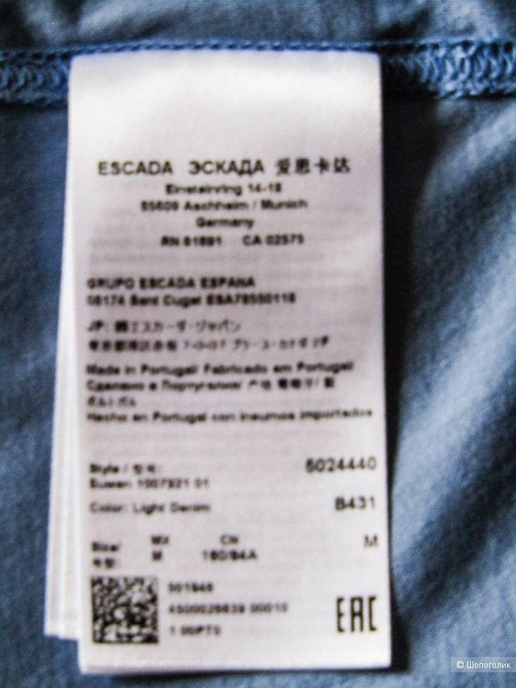 Футболка Escada Sport размер 44/46