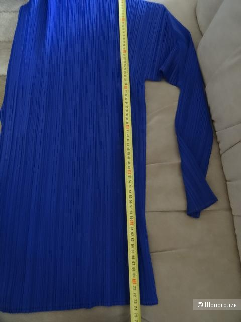 Блузка issey miyake, размер М