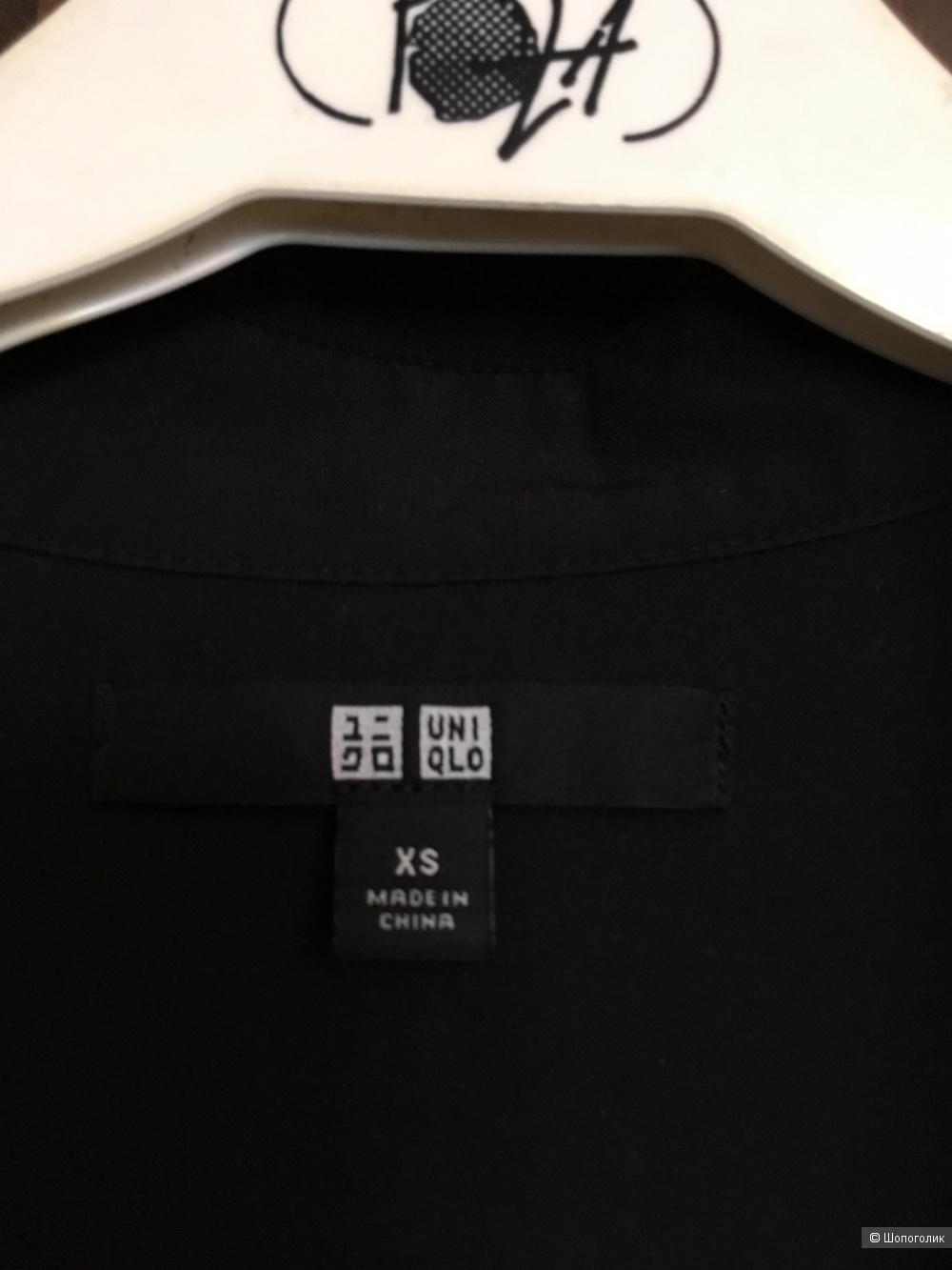 Блузка Uniqlo размер xs