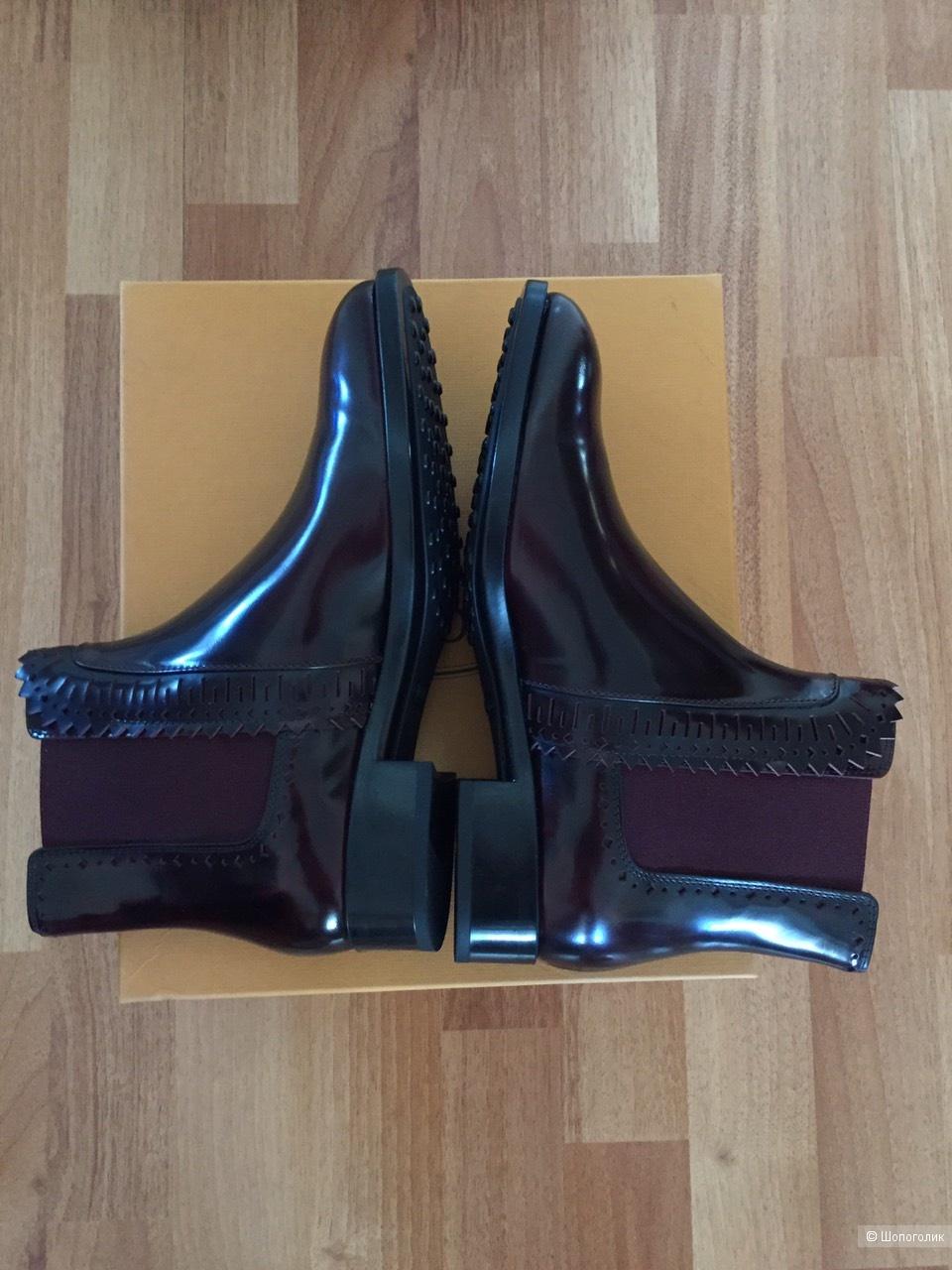 Ботинки челси Tod's,  размер 38