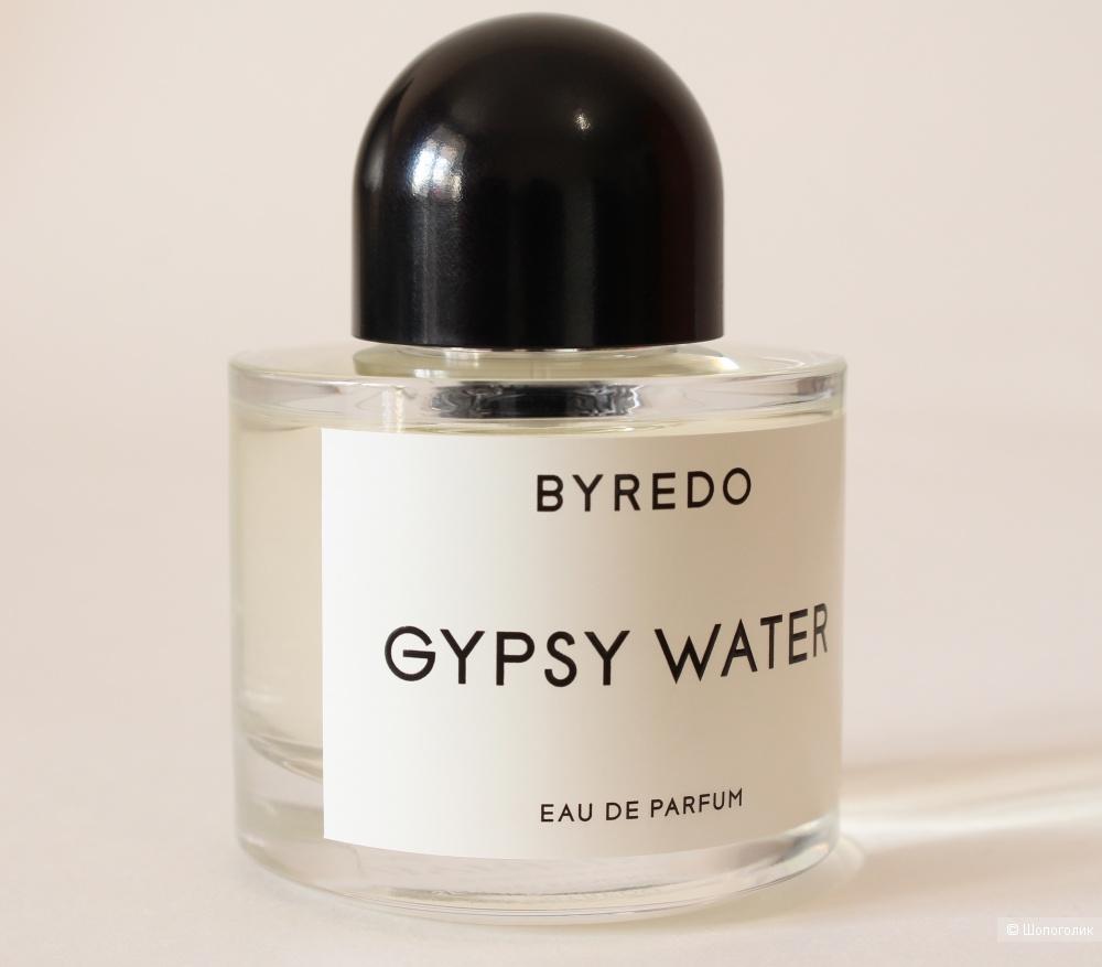 Byredo, Gypsy Water. EDP. 50мл.