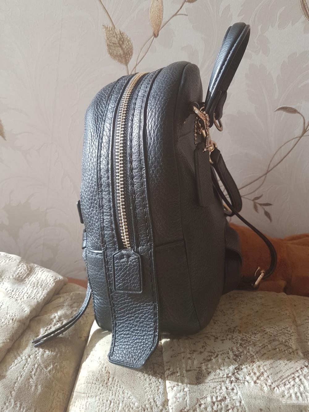 Рюкзак женский Coach