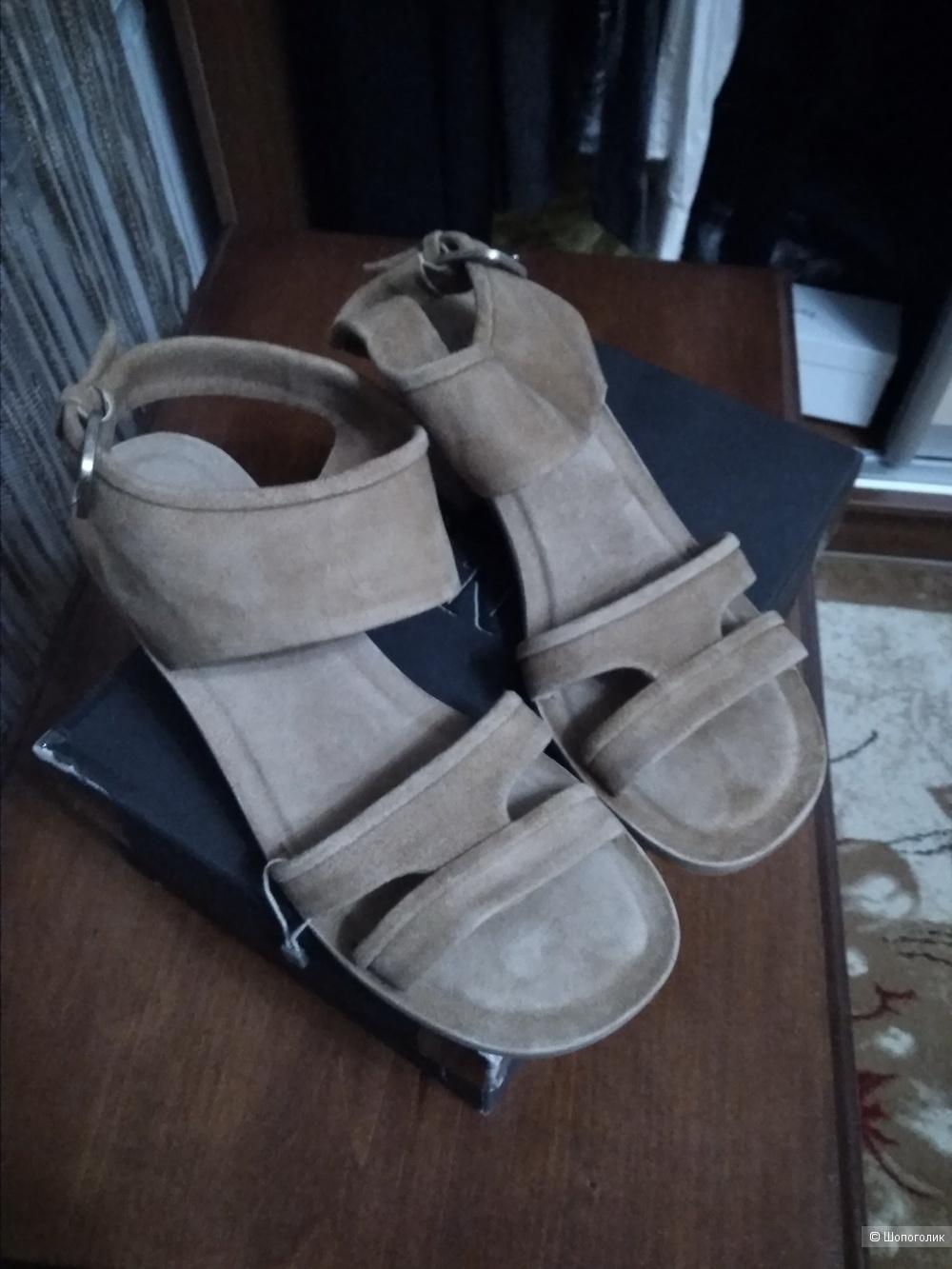 Босоножки сандалии I.N.K. SHOES размер 37