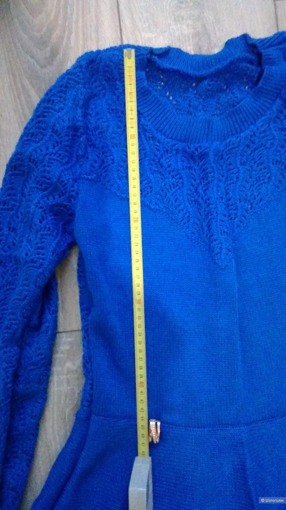 Вязаное платье, GEPUR, размер S, M