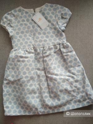 Платье mayoral размер 128