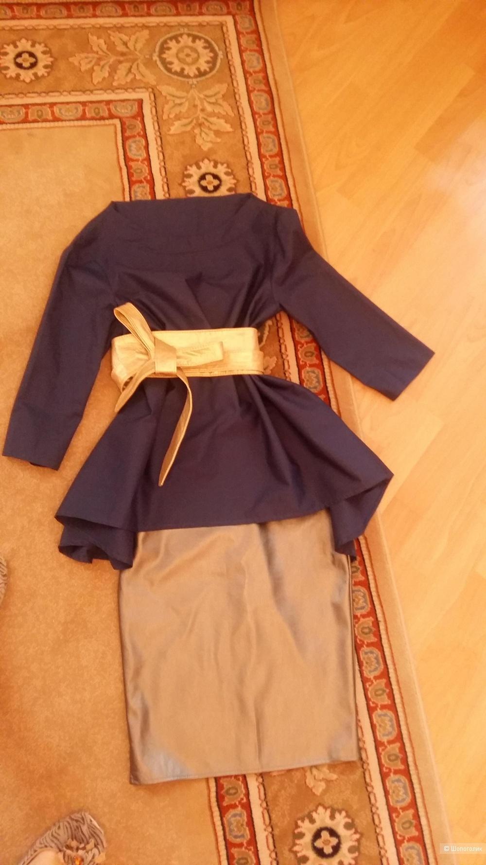 Блузка Wendy TRendy, размер 42-48.