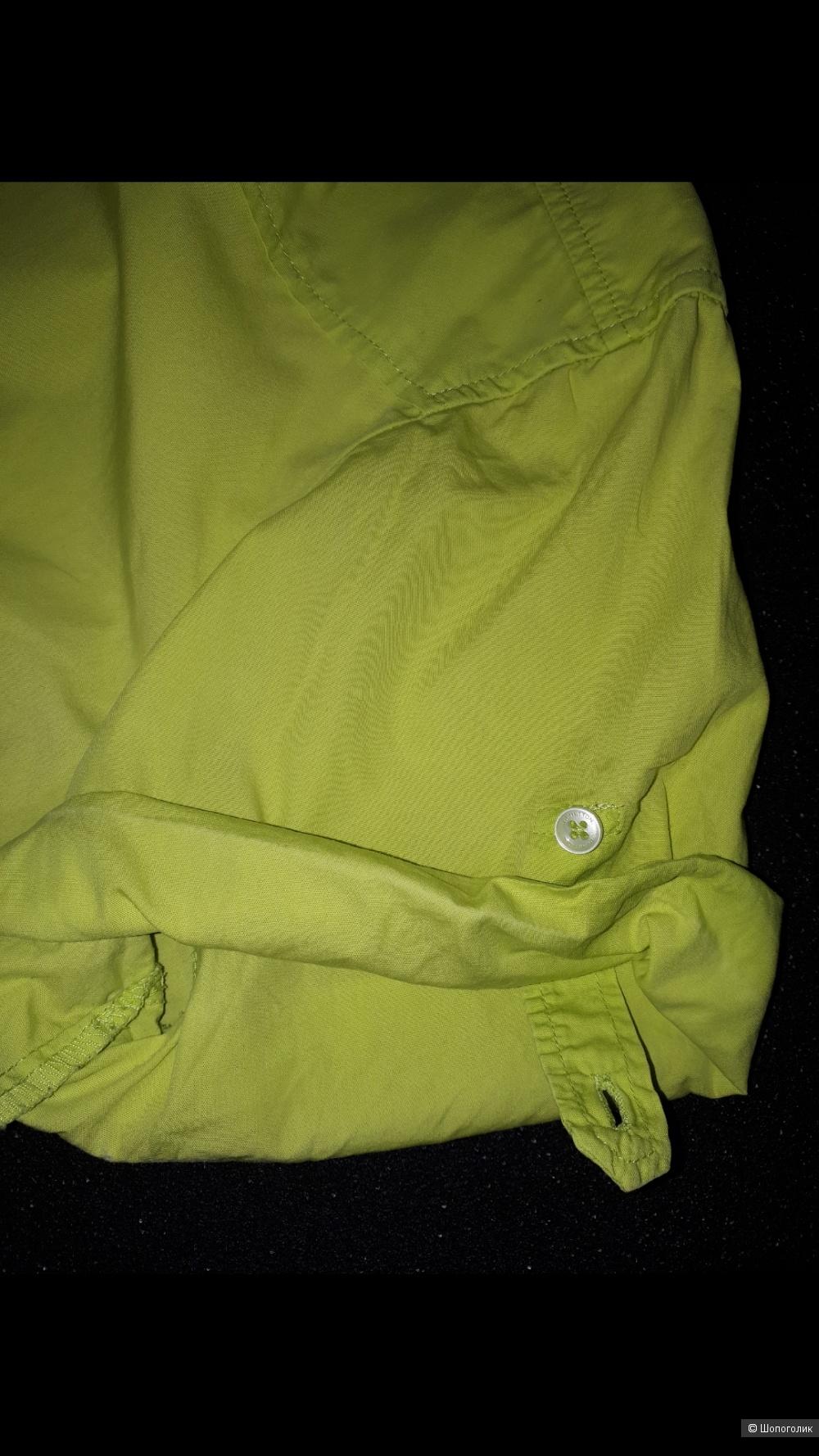 Рубашка United colors of benetton L р-р