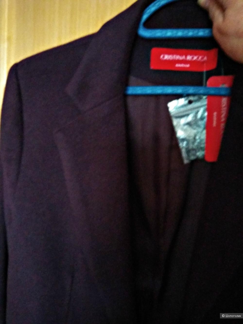 Пальто CRISTINA ROCCA р46-48