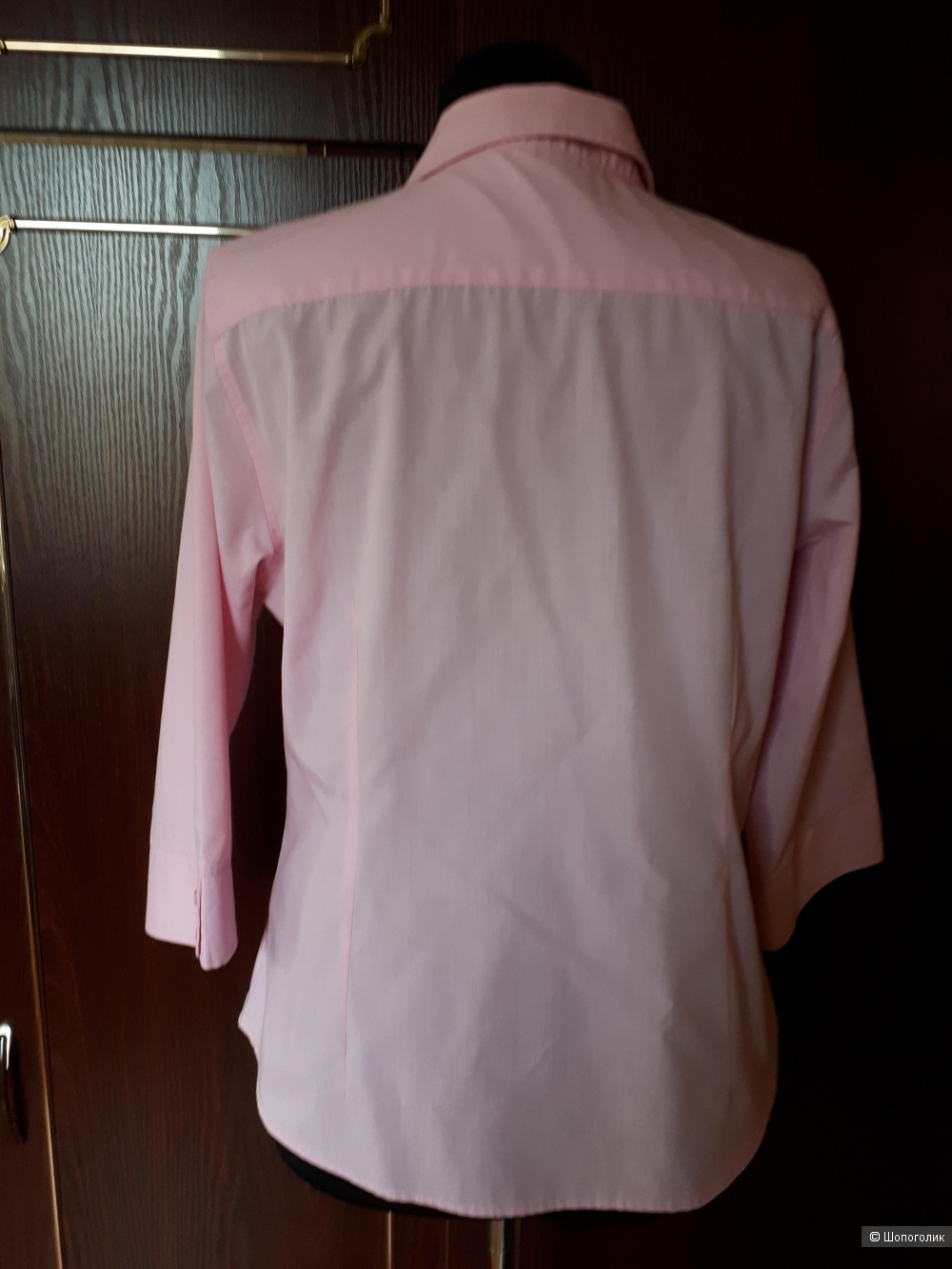 Рубашка Dunnes 42 евро р-р
