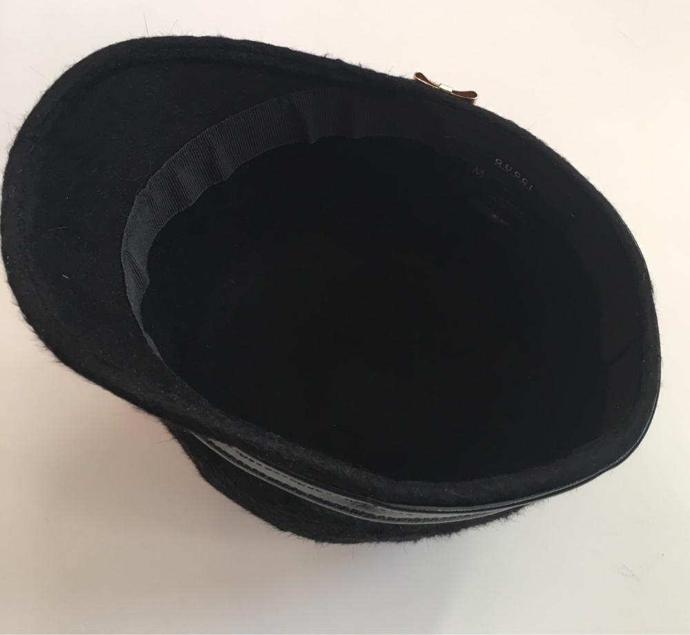 Шляпа GUCCI, размер М