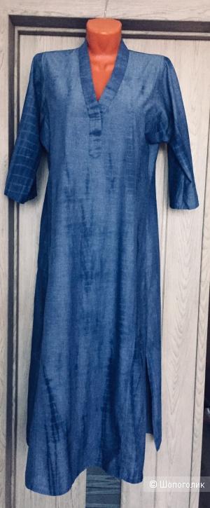 Платье No name 48-50 размер