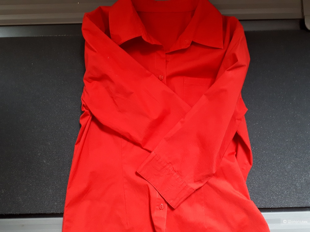 Рубашка S. Oliver 46 р-р