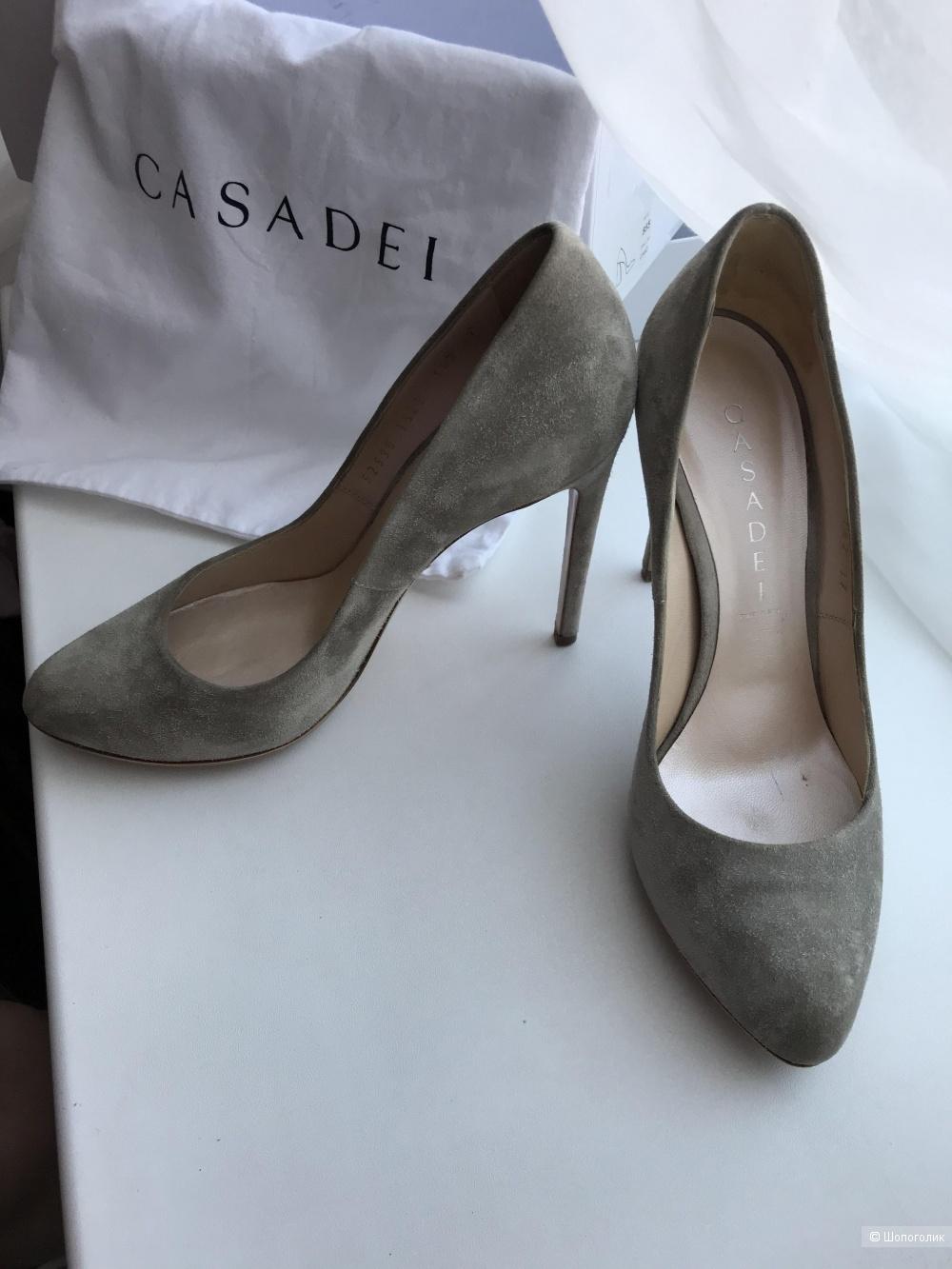 Туфли Casadei, 37
