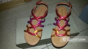 BRUNO PREMI сандалии на наш 35р