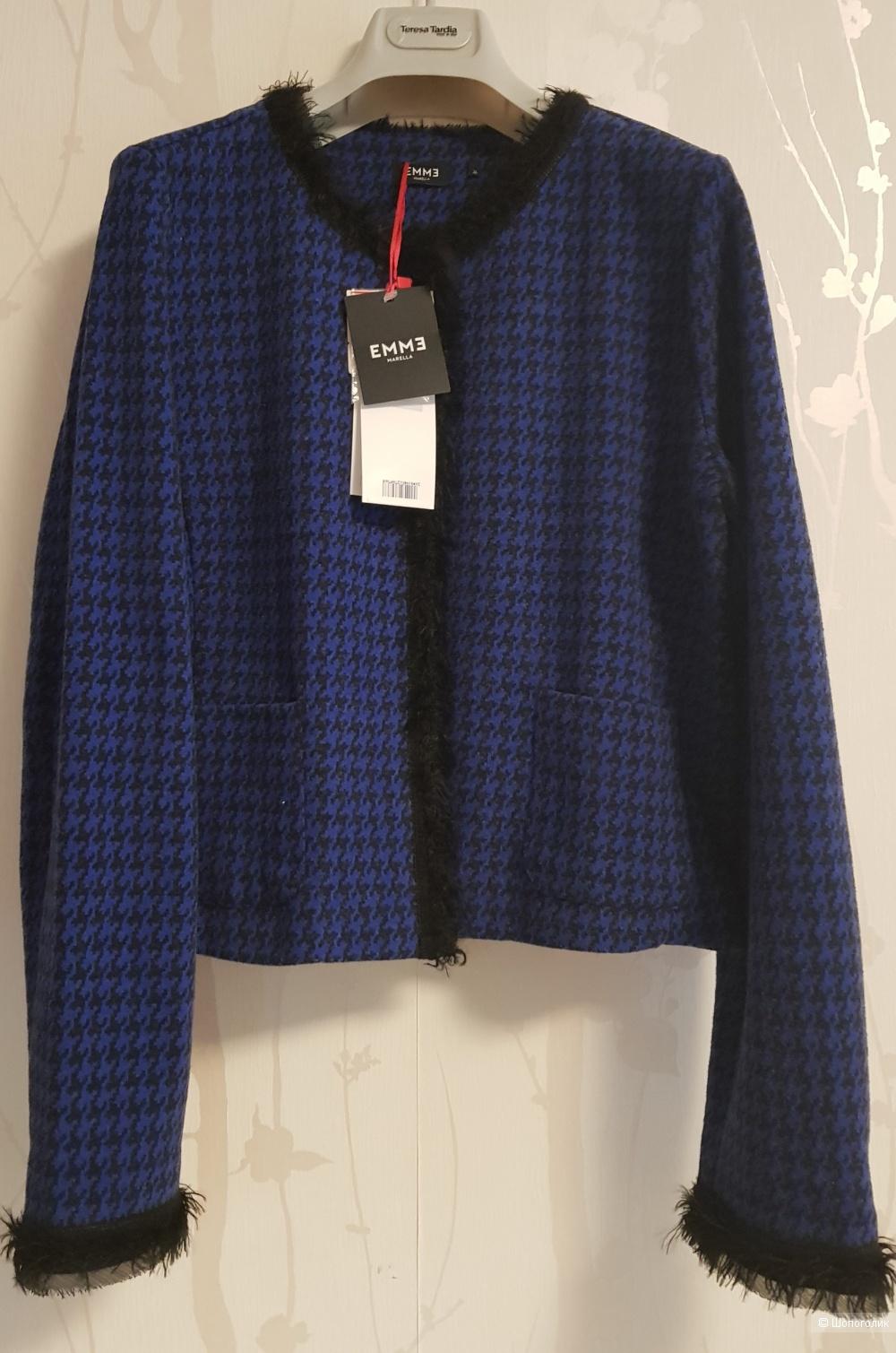 Жакет EMME Marella, 50 размер ( XL)