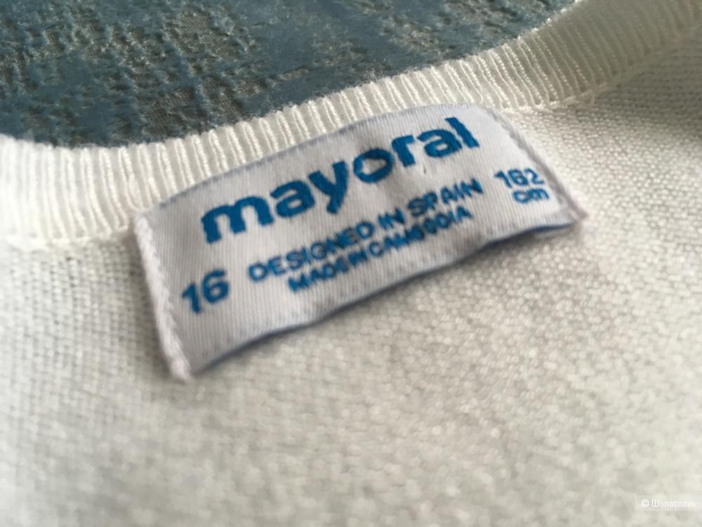 Кардиган Mayoral р.162